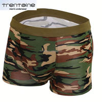 hot sale men boxer briefs men underwear shorts pants seamless underpants