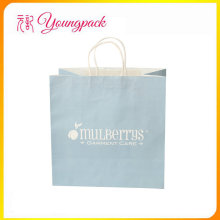 Manufacturer wholesale high quality small kraft brown paper bags