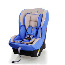 UN ECE R44/04 Certified Child Safety Car Seats ES02 Baby Adjustable Safety Car Seat with ISOFIX Base Group 1+2+3:9 - 36 kg