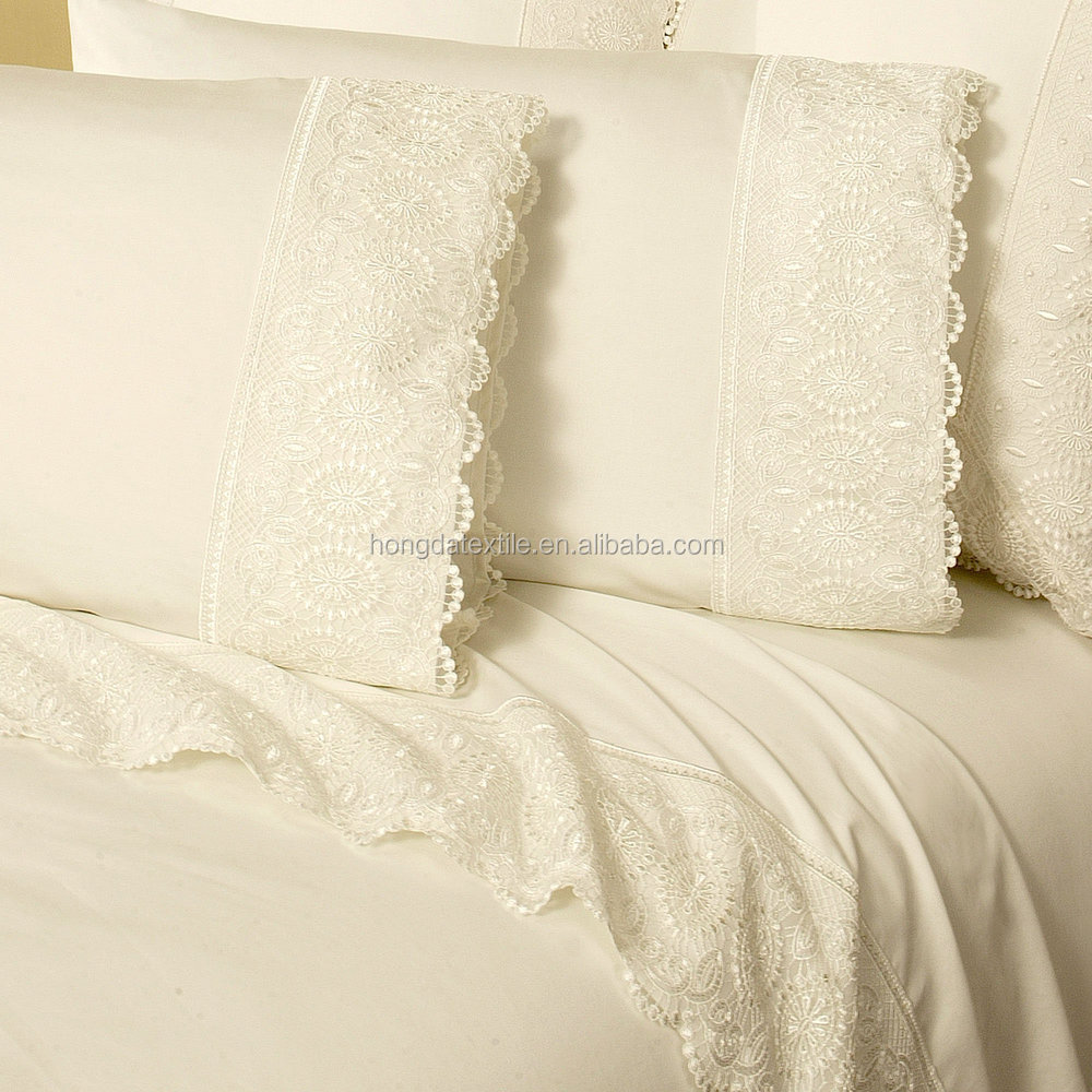 300 Thread Count Wholesale Egyptian Cotton Bedding Set And