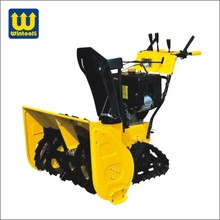 Wintools WT002660 6.5hp snow thrower 6.5hp loncin snow thrower