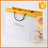 Handmade Custom Printed Vogue Packaging Bags