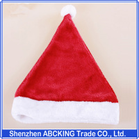 High Quality Adult Red The Ordinary Christmas Hats Santa Hats Christmas Hats