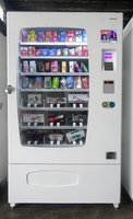 Sex toys Adult product vending machine
