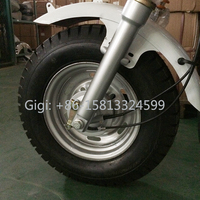 China hot selling good quality three wheel motorcycle tricycle spare parts motorcycle tire
