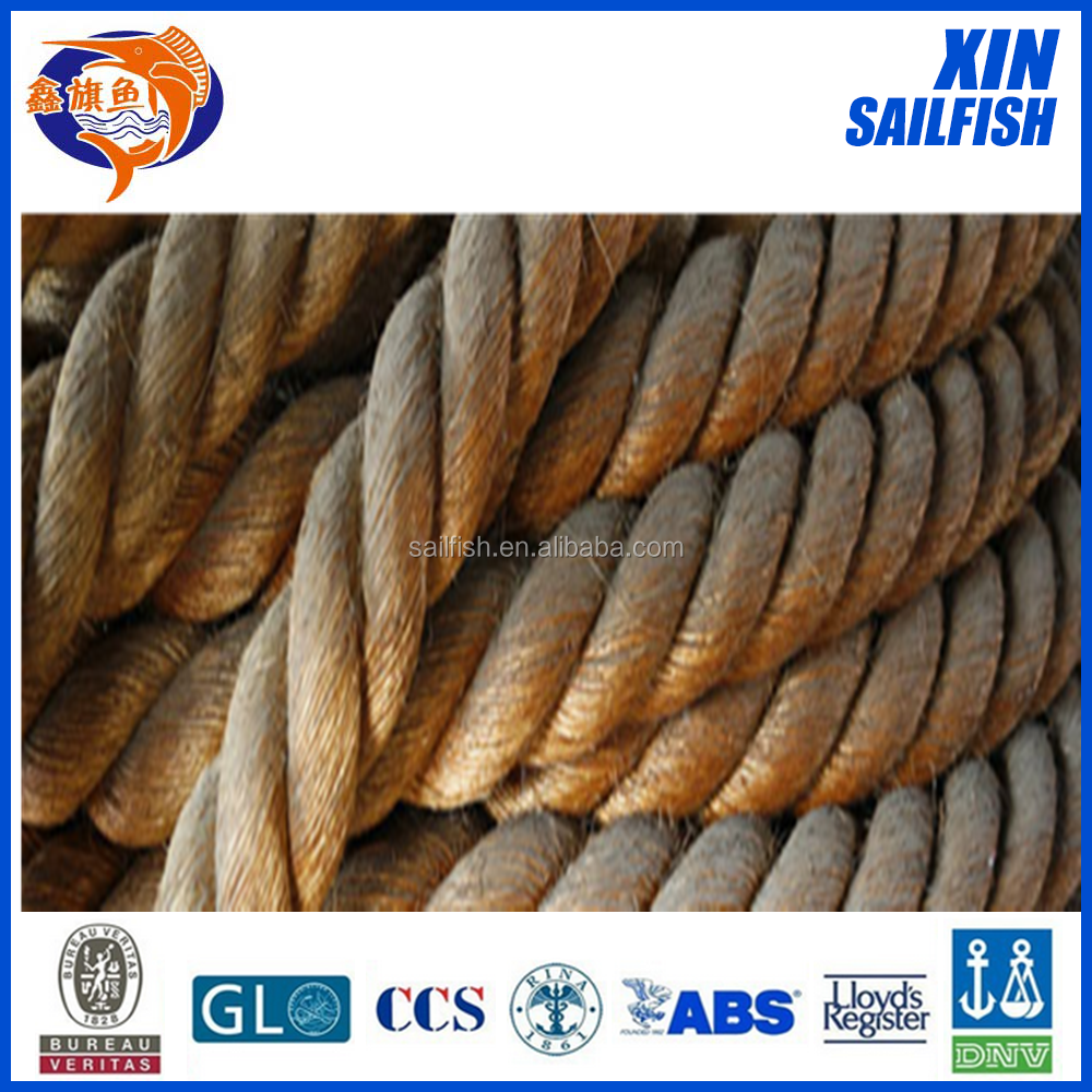high quality natural wicker rope