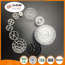 New product bio filter media moving bed biofilm reactor mbbr for biochemical tank waste water treatment