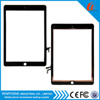 Original quality touch digitizer screen replacement for ipad air lcd