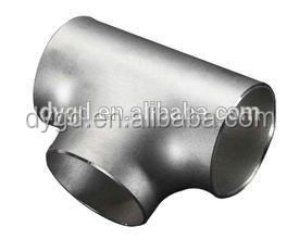 Stainless Steel Pipe Fitting/Cross,Elbow,Tee,Reducer,Cap,Flange,Pipe,Tube