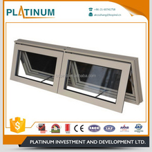 Deep impression crazy selling awning window for balcony