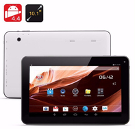10.1 Smart Android 4.4 3G Google Play Store Bluetooth Wifi Touch Screen Tablet