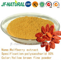 100% natural Wolfberry extract high quality