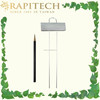 10 Inch Gardening Pencil with Slip-On Plant Zinc Label