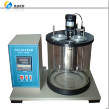 Portable Digital Petroleum Product Test Equipment Transformer Oil Density Meter