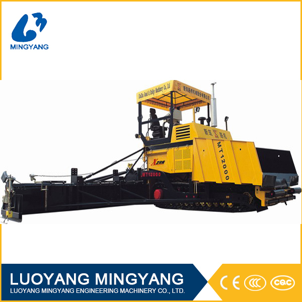 MT12000B Mechanical Multi-function Road Material Paver