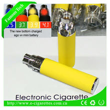 Famoustech rhinestone ego battery no flame e-cigarette China supplier vape pen