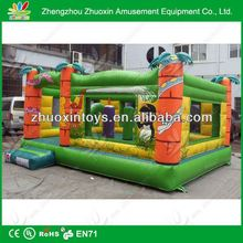 used commercial inflatable bouncers for sale in 2013