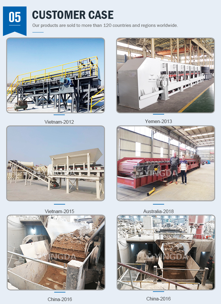 Resistance impact heavy apron chain plate feeder conveyor for quarry