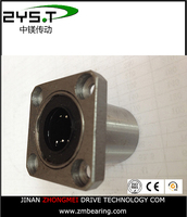 Linear Bearing Block sbr40uu linear slide block bearing