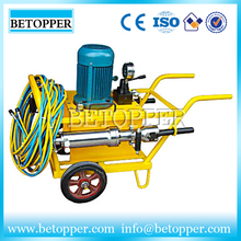 Series stone Mining machinery hydraulic rock splitters