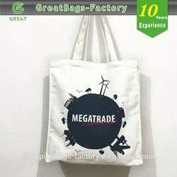 Promotional personalize tote bag