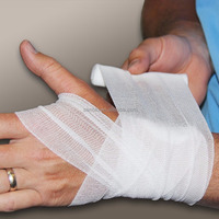 Health Product Medical Absorbent Gauze Bandages