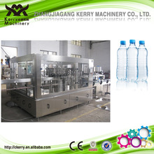 330ml Bottle Water Rinser Filler Capper Machine