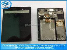 For Blackberry Porsche Design P9983 LCD Screen with Digitizer Touch Panel