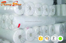Spunlace nonwoven fabric for wet wipes