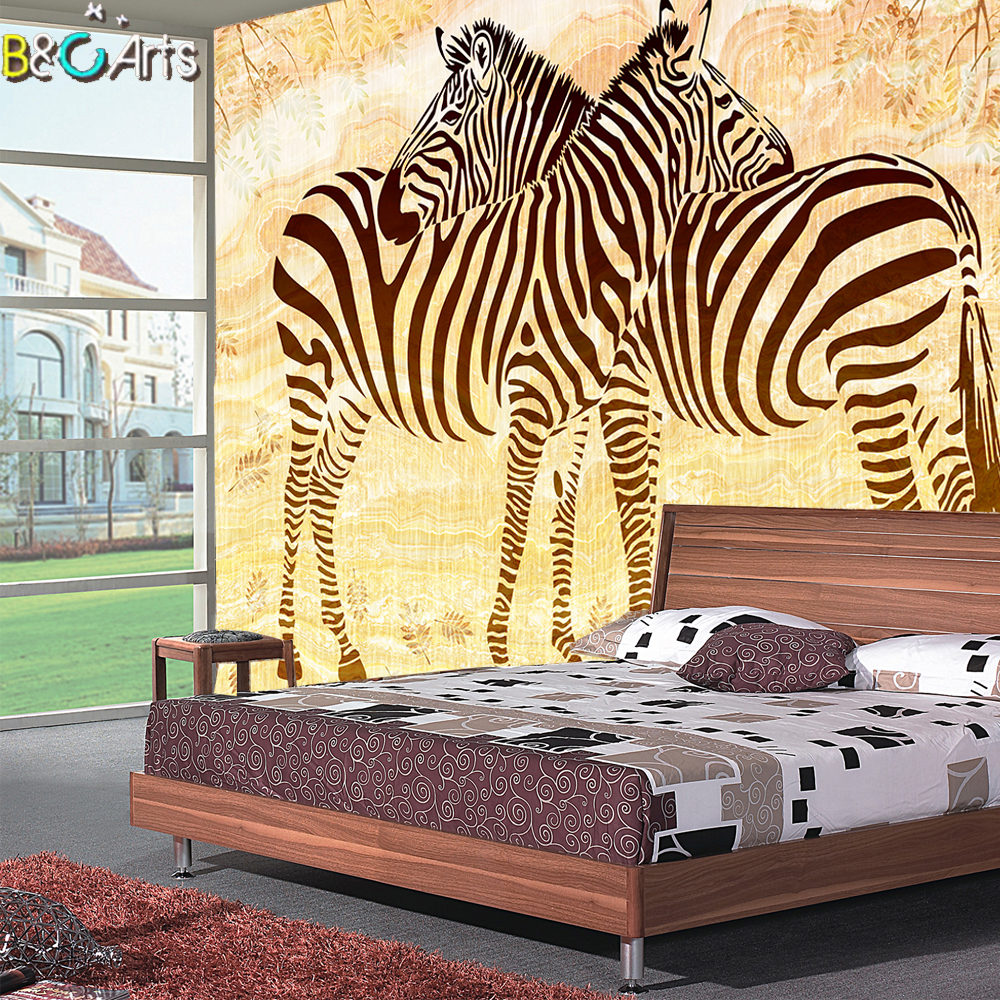 New decorative product printing room sticker mural wallpaper 3d