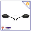 Lowest price motorbike body parts /motorcycle rear view mirror from China