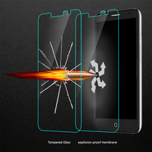 Hot selling explosion-proof screen protector for Alcatel Fierce XL