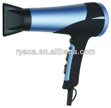 Hair Accelerator with Cold Air Hair Dryer BY-509