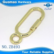 Zinc alloy large size with eye hook