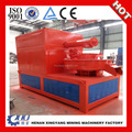 Energy saving briquetting machine/biomass briquetting machine/aluminium briquetting machine