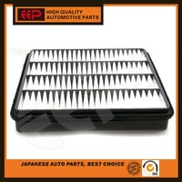 EEP Car Accessory Manufacturer Air Filter for TOYOTA LAND CRUISER SEQUOIA UZJ200 17801-38030