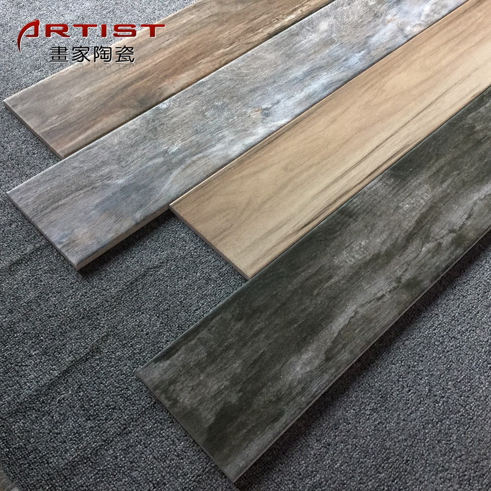 <strong>Ceramic</strong> Pattern Wood Look Floor Tile <strong>Ceramic</strong> Tiles In Foshan