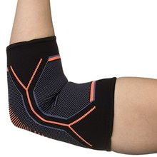 Elbow Brace Compression Support Sleeve for Tendonitis Tennis Elbow Golf Elbow Treatment