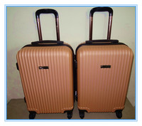 new product luggage trolley vintage carry on luggage bags travel sets