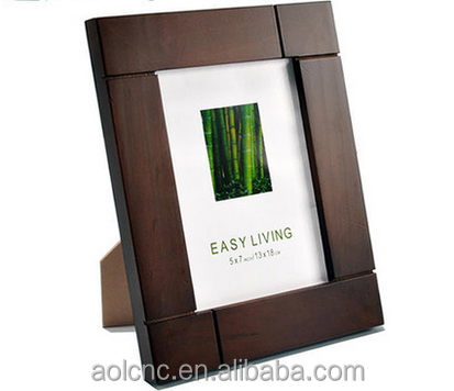 small wood picture frame and used paper cnc cutting machine price