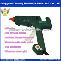 high quality CE&ROHS artificial stone glue gun for cartridge for sale