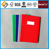 School use Staple binding beautiful note books for college students