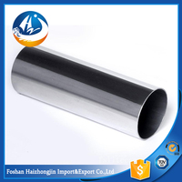 1 inch 201 stainless steel pipe weight