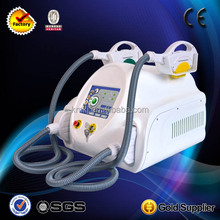 IPL SHR hair removal laser epilator