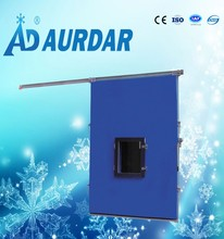 temperature controls cas freezer door for cas cold room