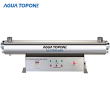 Agua Topone ultraviolet uv sterilizer for swimming pool <strong>water</strong>