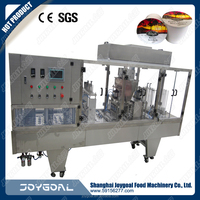 automstic k cup filler machine for commercial