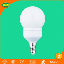 ningbo factory wholesale cfl bulbs globe lamp