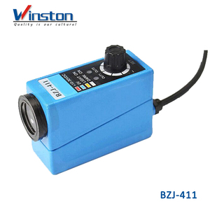 WINSTON BZJ-411 Photoelectric Recognition Color Marking Sensor