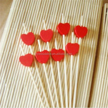 Fancy Beautiful Design Bamboo Skewers For Kid